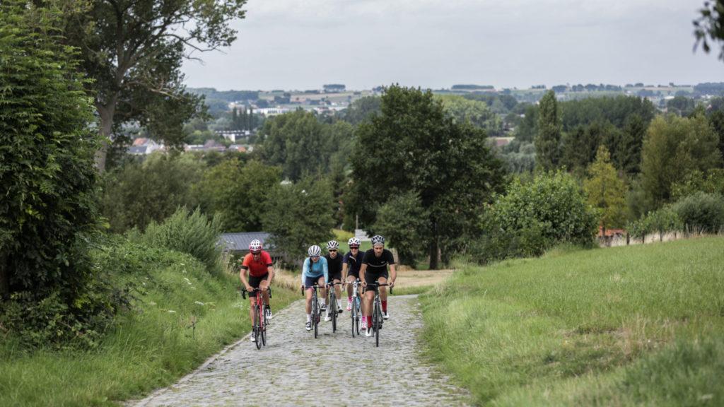 Fietsweekend in de Vlaamse Ardennen